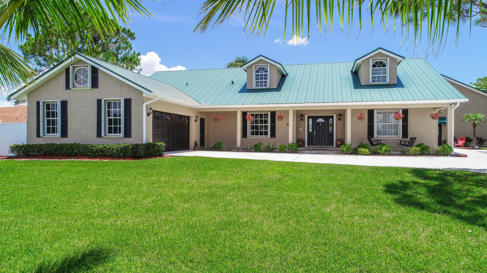 2701 SW San Antonio Drive, Palm City, FL 34990 - #: RX-10549648