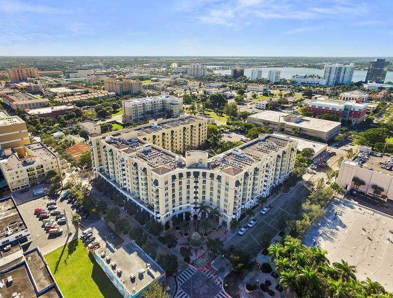 610 Clematis Street #209, West Palm Beach, FL 33401 - #: RX-10629648