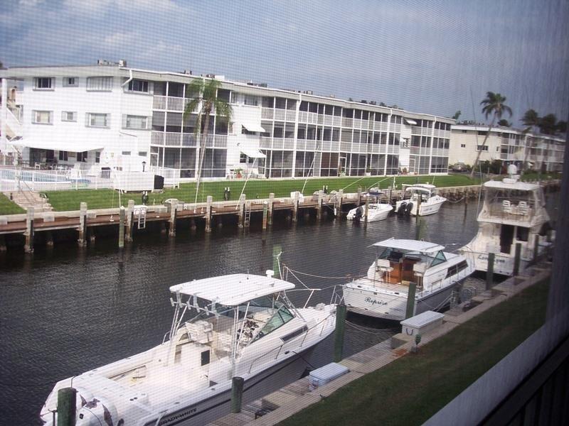 Photo of 121 Wettaw Lane #215, North Palm Beach, FL 33408 (MLS # RX-10638648)