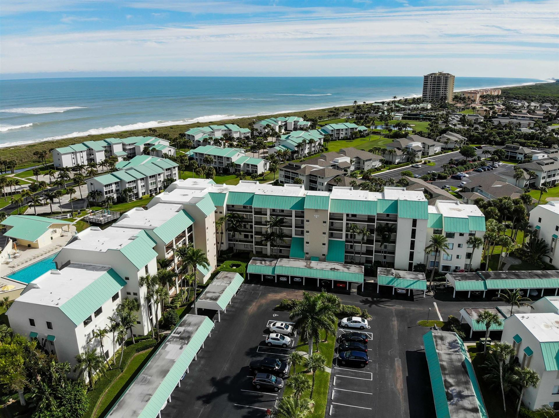 2400 S Ocean Drive #2326, Fort Pierce, FL 34949 - #: RX-10707648