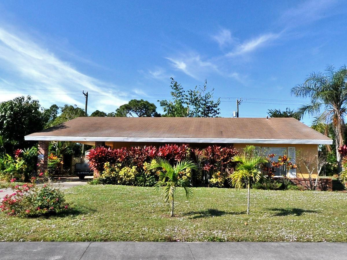 240 NW Airoso Boulevard, Port Saint Lucie, FL 34983 - MLS#: RX-10731648