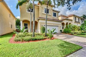 Photo of 278 Gazetta Way, West Palm Beach, FL 33413 (MLS # RX-10554649)