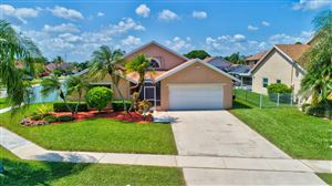 Photo of 22575 Grouper Court, Boca Raton, FL 33428 (MLS # RX-10562649)