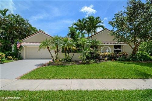 Photo of 2754 NW 27th Avenue, Boca Raton, FL 33434 (MLS # RX-10591649)