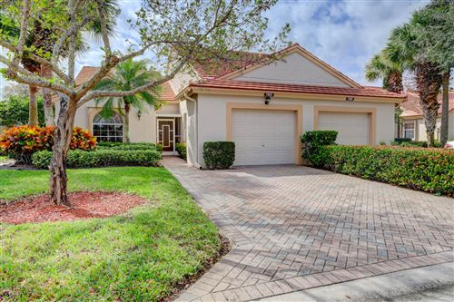 Photo of 7882 Lake Sands Drive, Delray Beach, FL 33446 (MLS # RX-10599649)