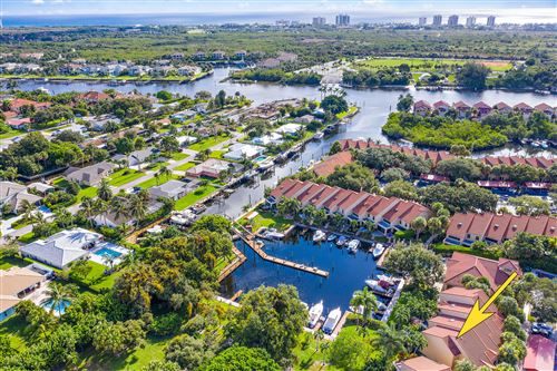 Foto de inmueble con direccion 2399 Treasure Isle Drive #17 Palm Beach Gardens FL 33410 con MLS RX-10650649