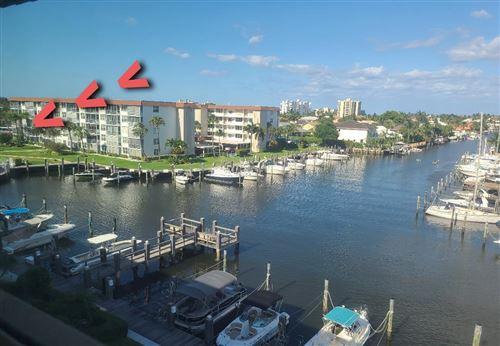 Photo of 910 Dogwood Drive #245, Delray Beach, FL 33483 (MLS # RX-10714649)