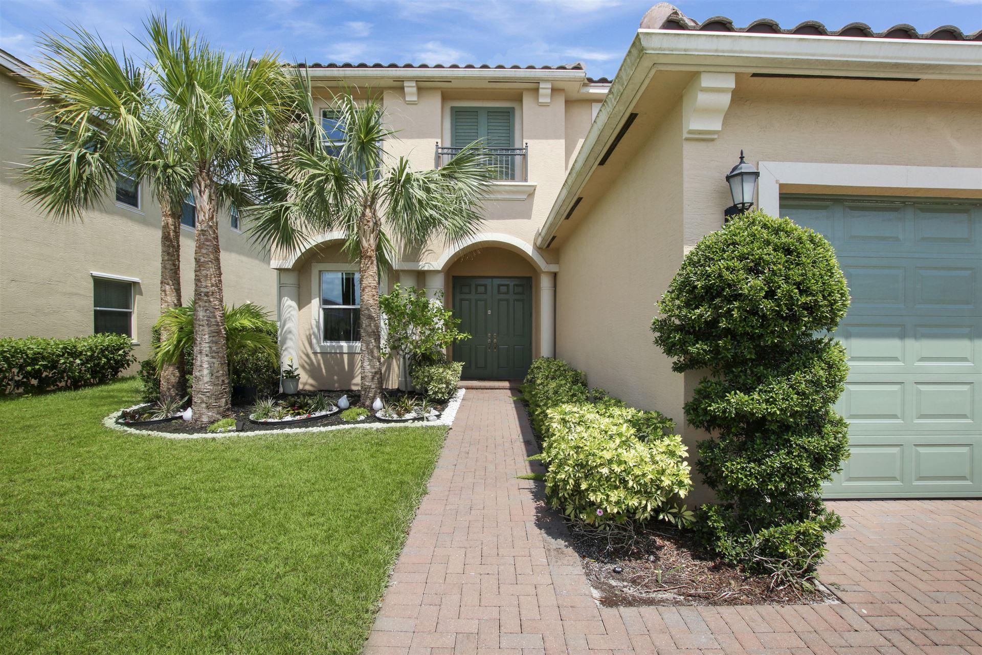 3012 Strada Court, Royal Palm Beach, FL 33411 - #: RX-10621649