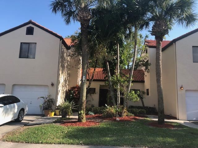 12 Via De Casas Sur #102, Boynton Beach, FL 33426 - MLS#: RX-10712649