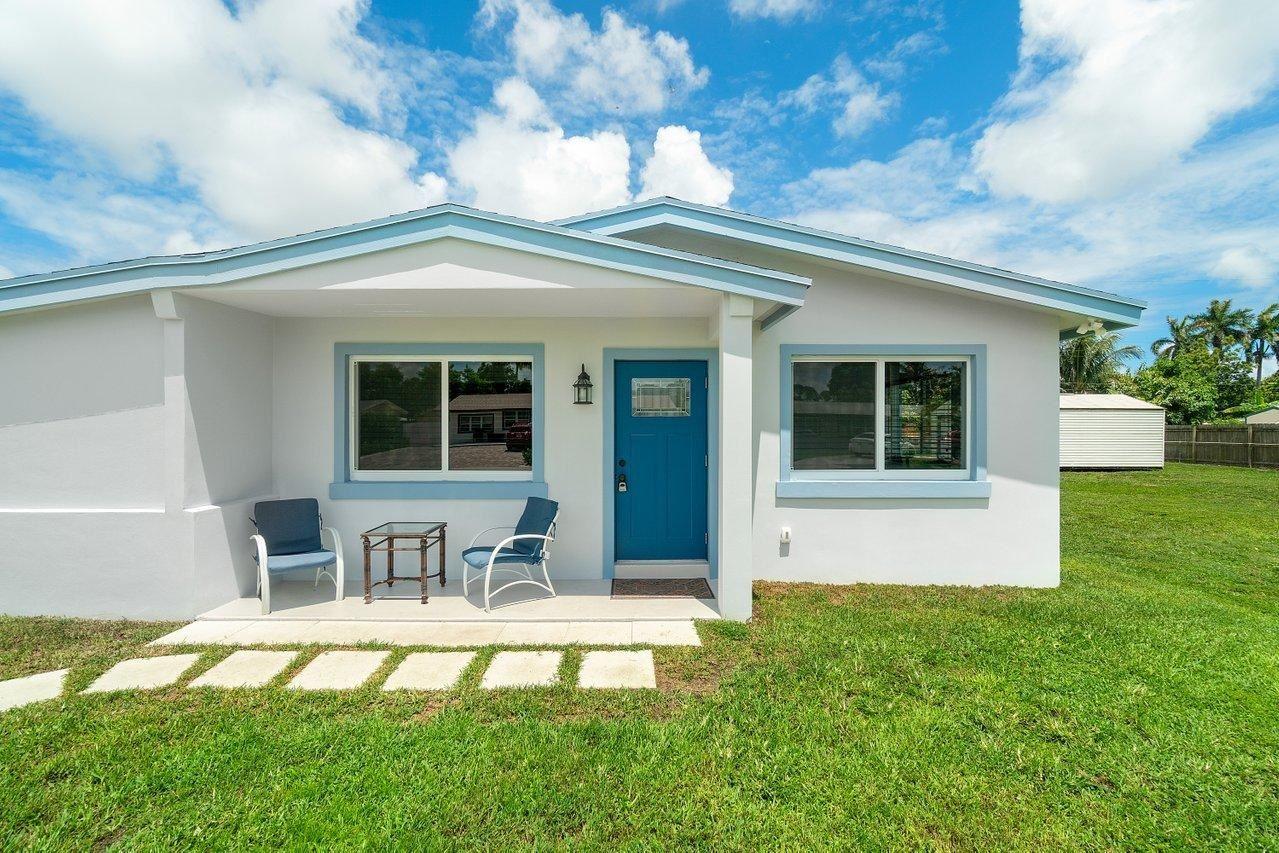 3738 Kenyon Road, Palm Springs, FL 33461 - MLS#: RX-10730649