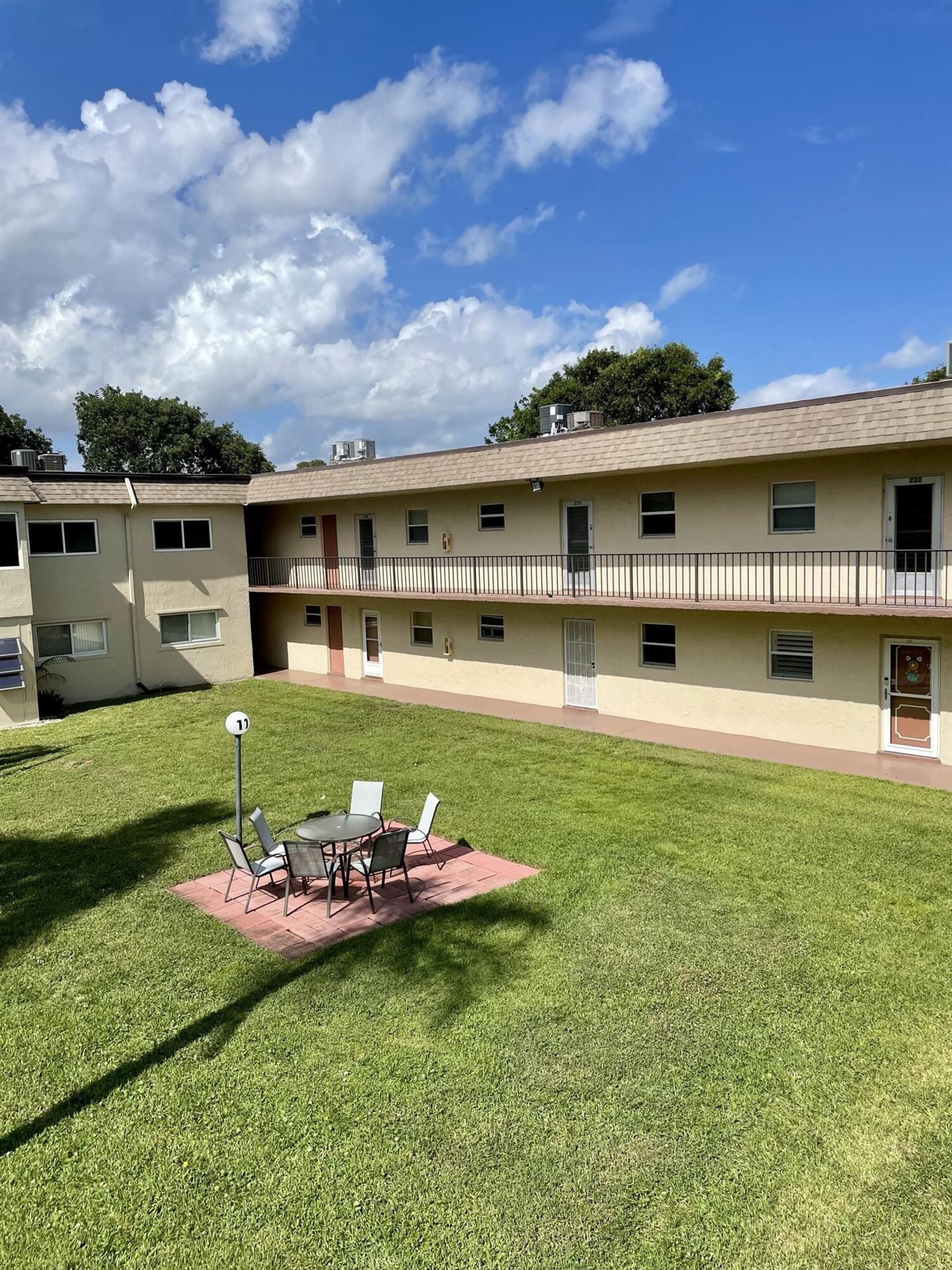 752 Lori Drive #220, Palm Springs, FL 33461 - MLS#: RX-10752649