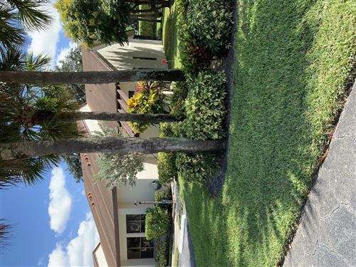 Photo of 3678 English Road #D, Lake Worth, FL 33467 (MLS # RX-10607650)