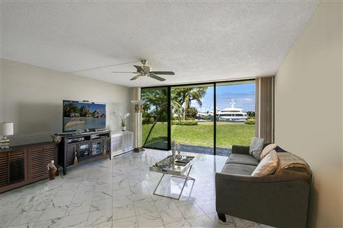 Photo of 134 Lakeshore Drive #G-24, North Palm Beach, FL 33408 (MLS # RX-10612650)
