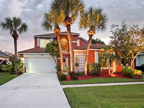 Foto de inmueble con direccion 9369 Aegean Drive Boca Raton FL 33496 con MLS RX-10664650