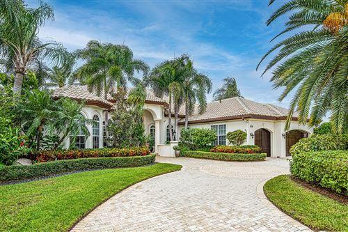 Photo of 2199 W Maya Palm Drive, Boca Raton, FL 33432 (MLS # RX-10673650)