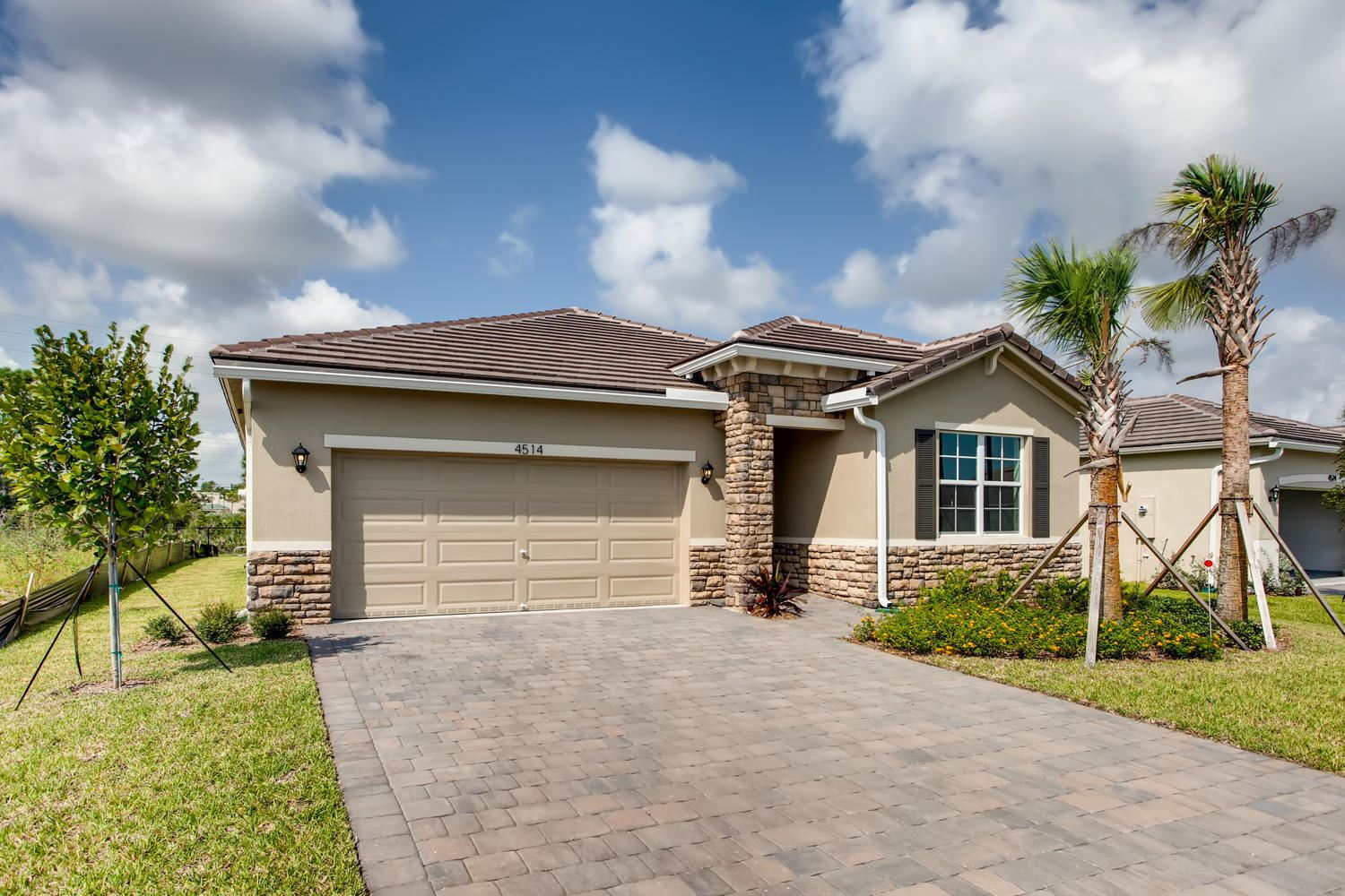 4514 NW King Court, Jensen Beach, FL 34957 - #: RX-10530650