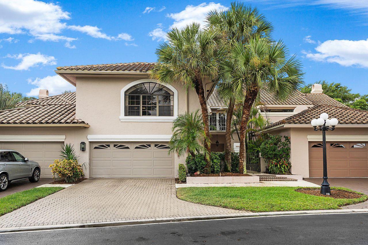 22872 El Dorado Drive, Boca Raton, FL 33433 - #: RX-10568650