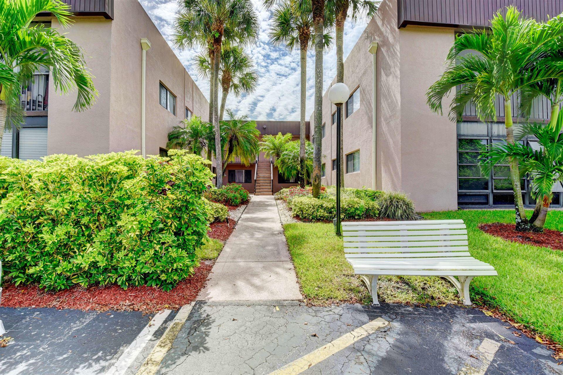 15109 Ashland Drive #324, Delray Beach, FL 33484 - #: RX-10681650