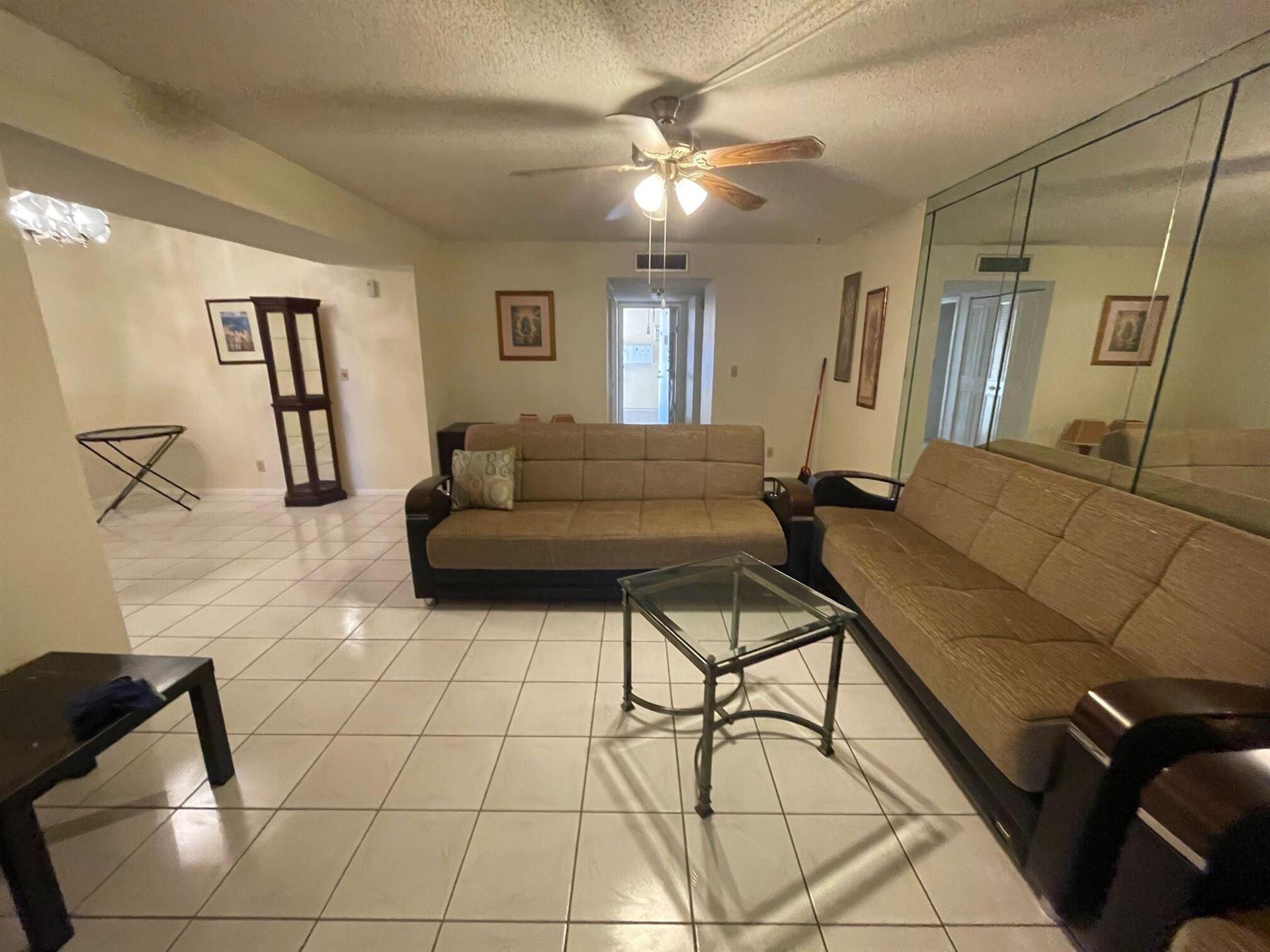 3524 Via Poinciana 103 #103, Lake Worth, FL 33467 - MLS#: RX-10689650