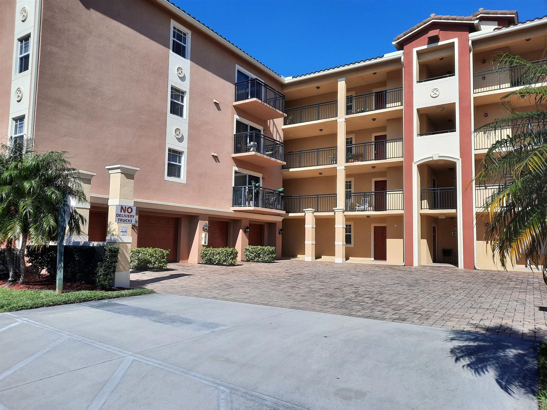4190 Gator Greens Way #1, Fort Pierce, FL 34982 - #: RX-10690650