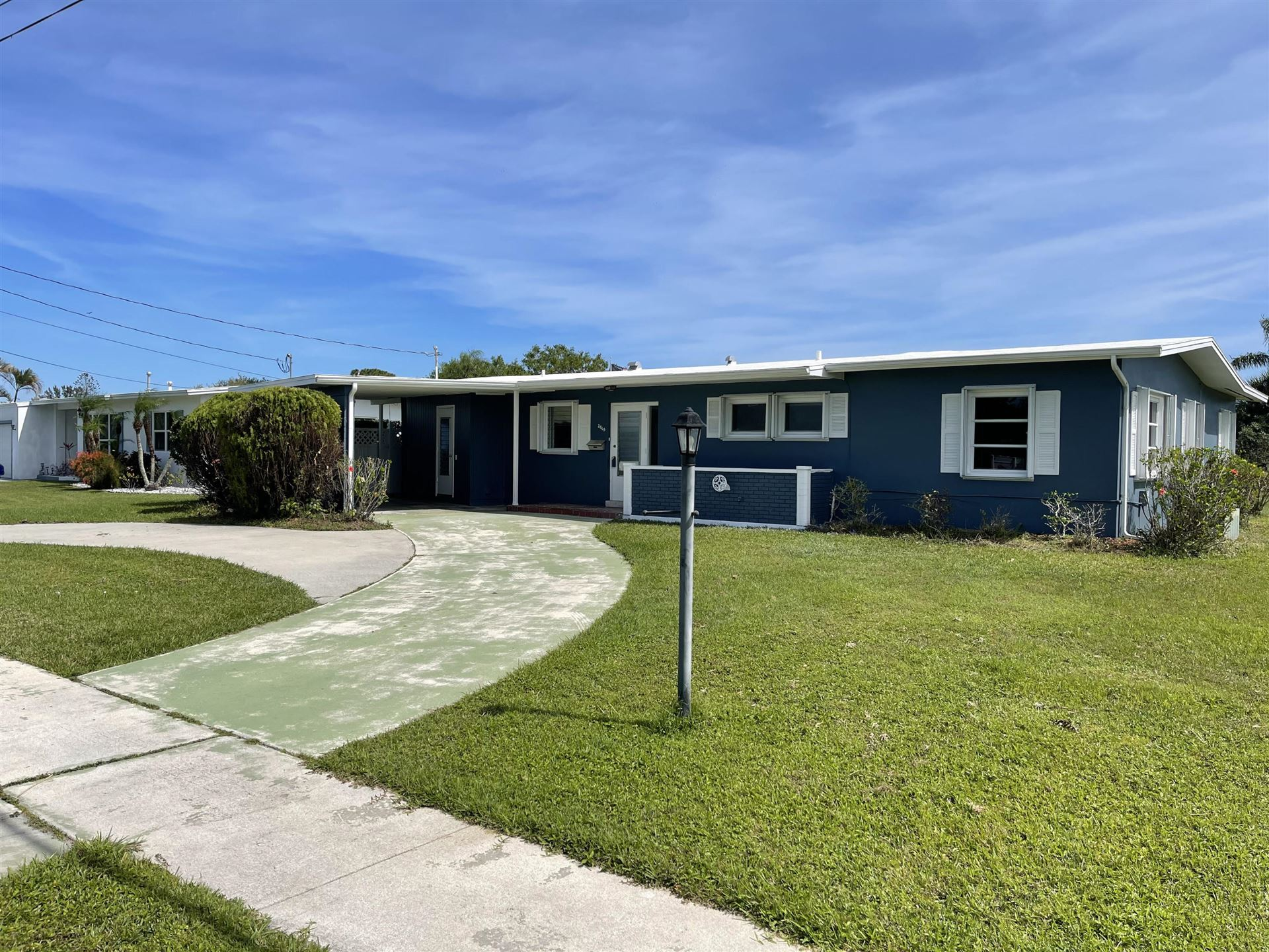 2865 SE Morningside Boulevard, Port Saint Lucie, FL 34952 - #: RX-10693650