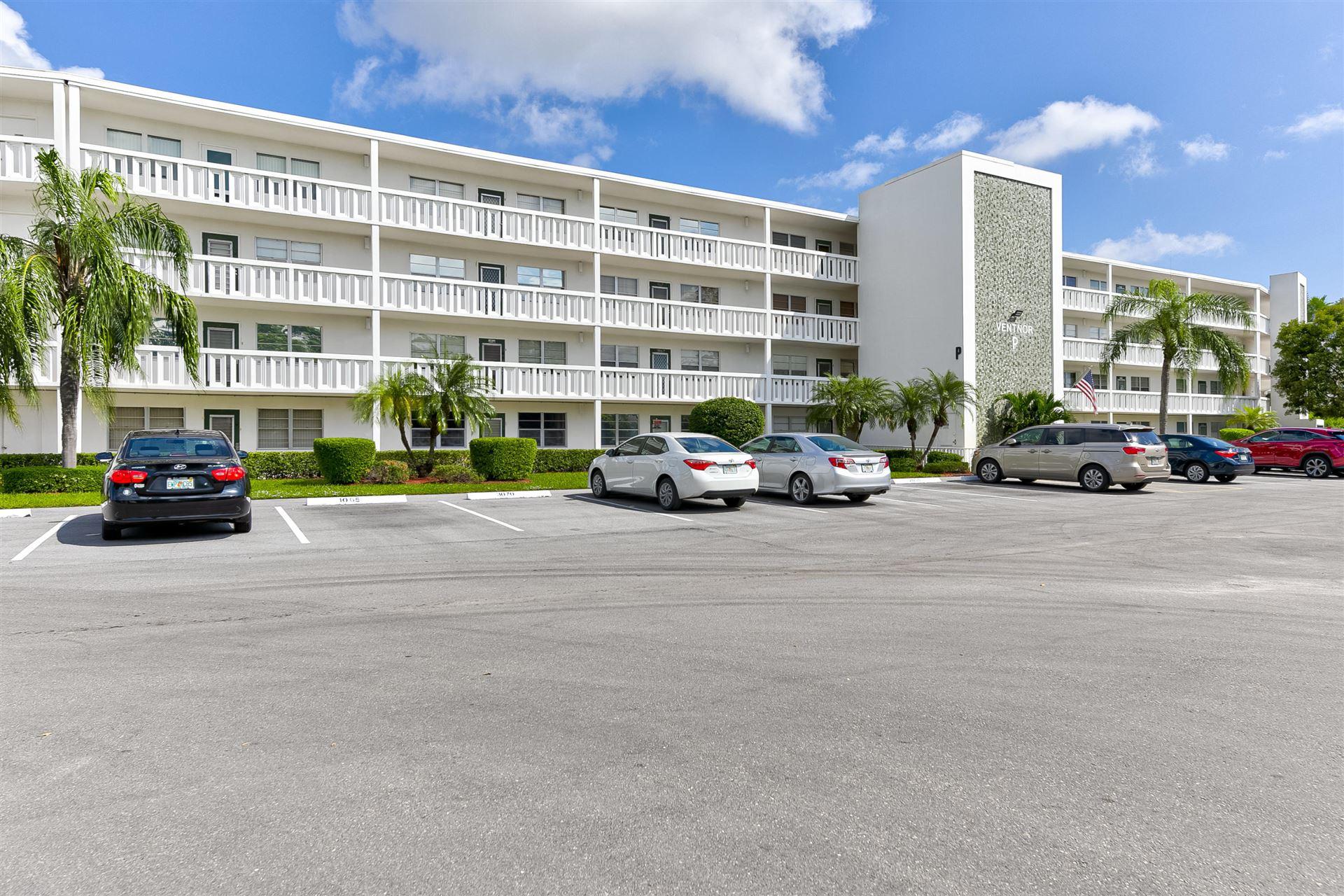 4063 Ventnor P, Deerfield Beach, FL 33442 - MLS#: RX-10721650