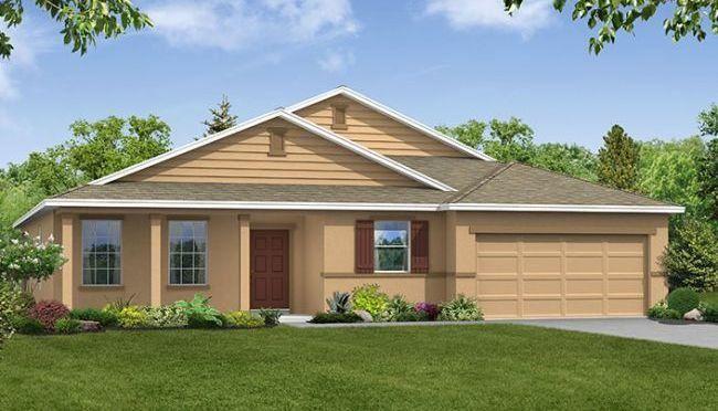 3161 SW Hickenlooper Street, Port Saint Lucie, FL 34953 - #: RX-10733650