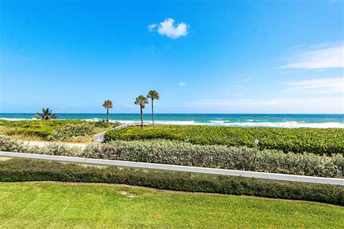Photo of Listing MLS rx in 5111 N Ocean Boulevard #A Ocean Ridge FL 33435