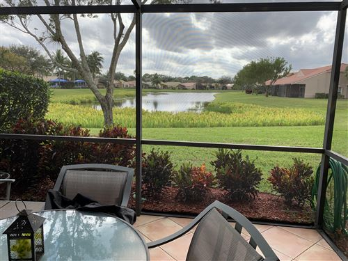 Photo of Listing MLS rx in 5102 Toscana Trail Boynton Beach FL 33437
