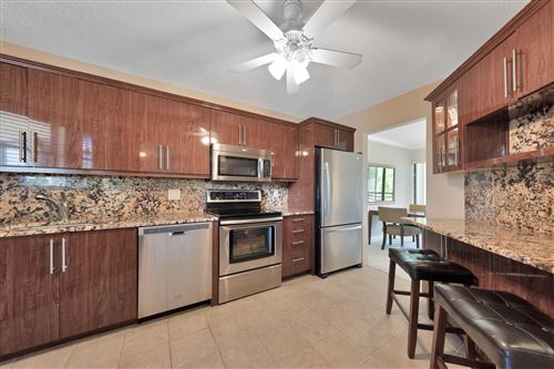 Photo of Listing MLS rx in 5801 Camino Del Sol #205 Boca Raton FL 33433