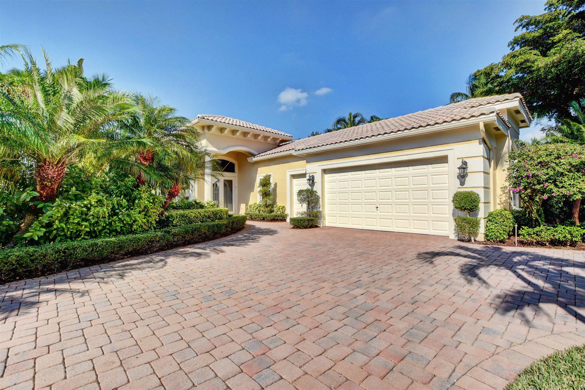 7829 Montecito Place, Delray Beach, FL 33446 - #: RX-10595651