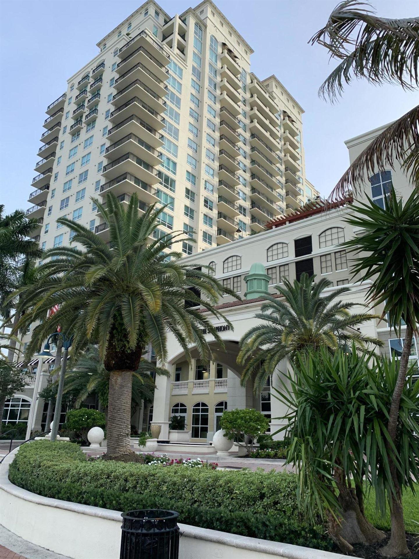 600 W Las Olas Boulevard #2202s, Fort Lauderdale, FL 33312 - #: RX-10626651