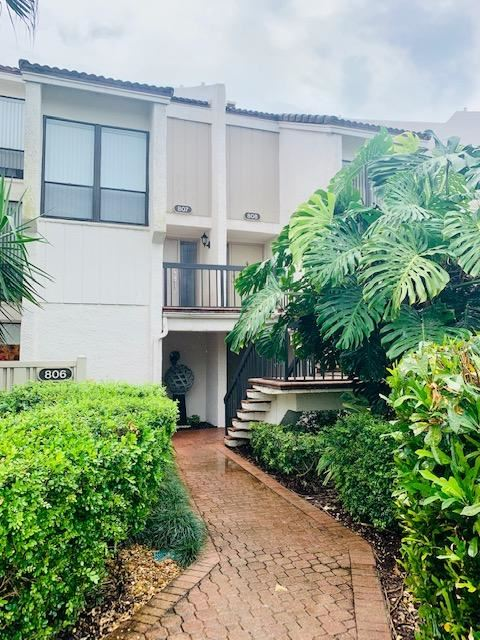 807 Bridgewood Place #807, Boca Raton, FL 33434 - #: RX-10632651