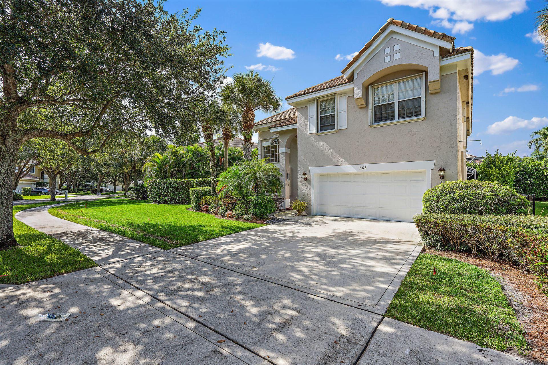 365 Magnolia Drive, Jupiter, FL 33458 - #: RX-10635651