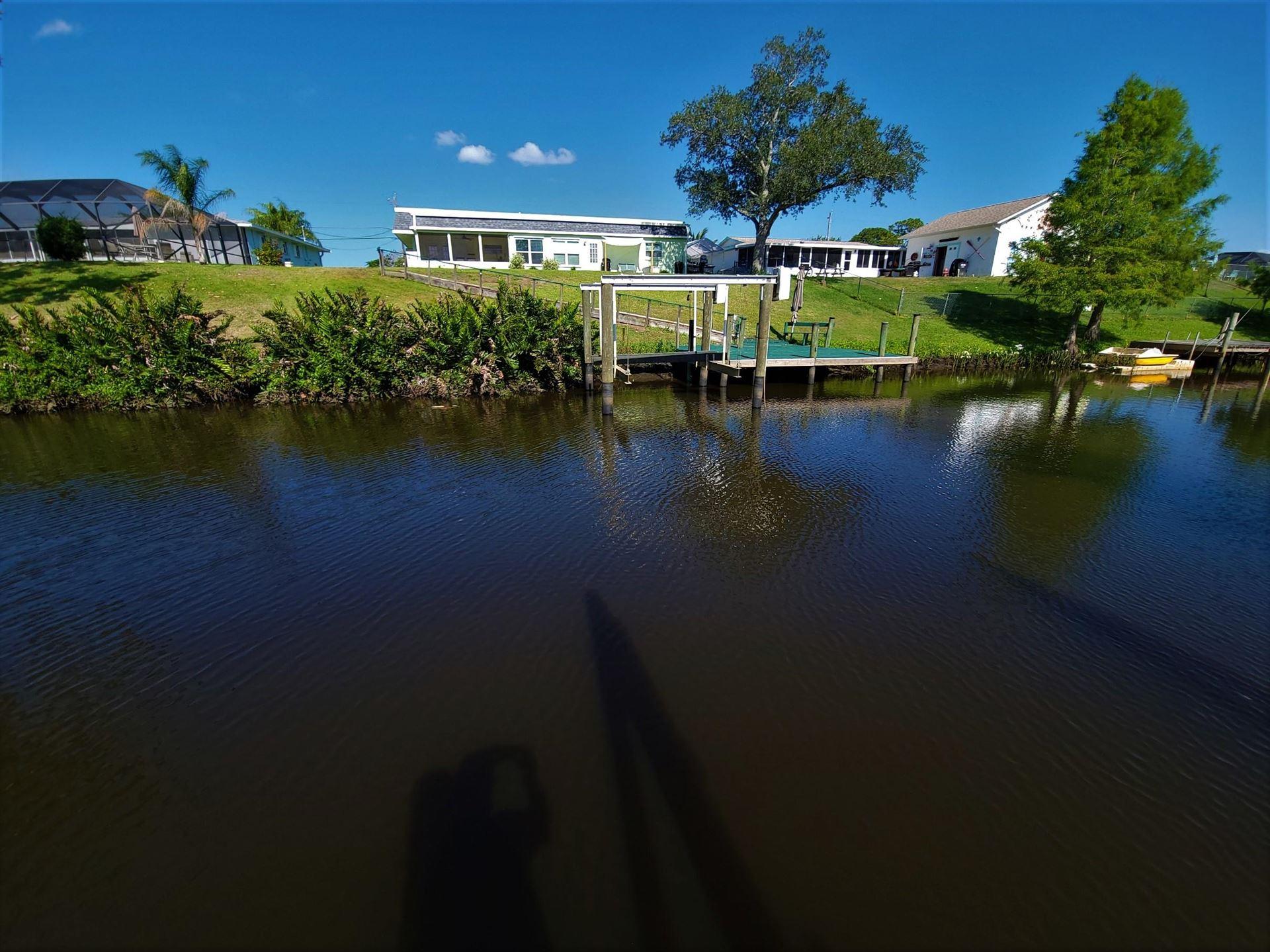 864 SE Degan Drive, Port Saint Lucie, FL 34983 - #: RX-10711651