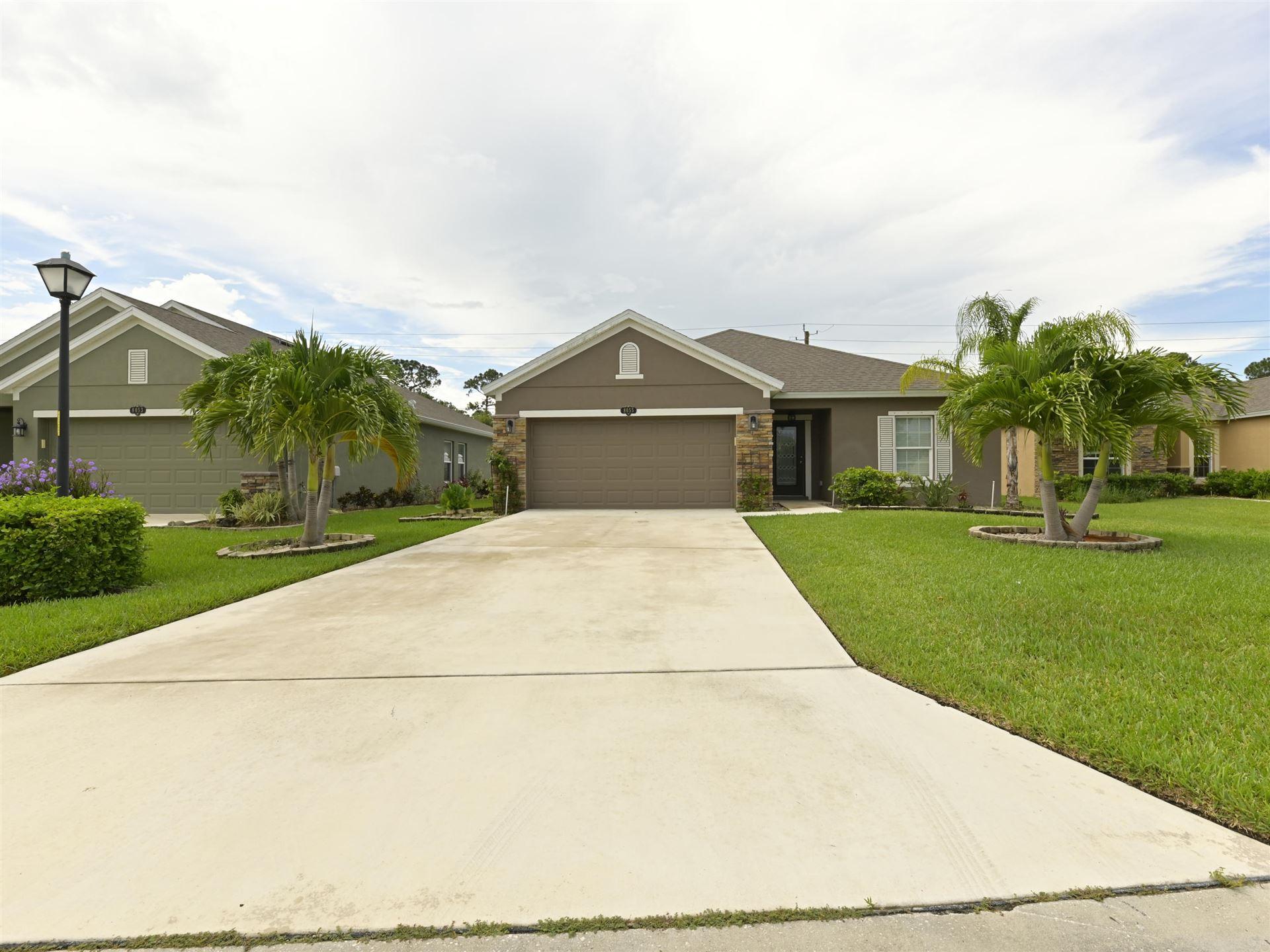 8055 Westfield Circle, Vero Beach, FL 32966 - #: RX-10736651
