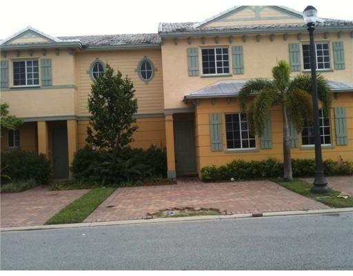 2037 Nassau Drive #2037, Riviera Beach, FL 33404 - MLS#: RX-10738651