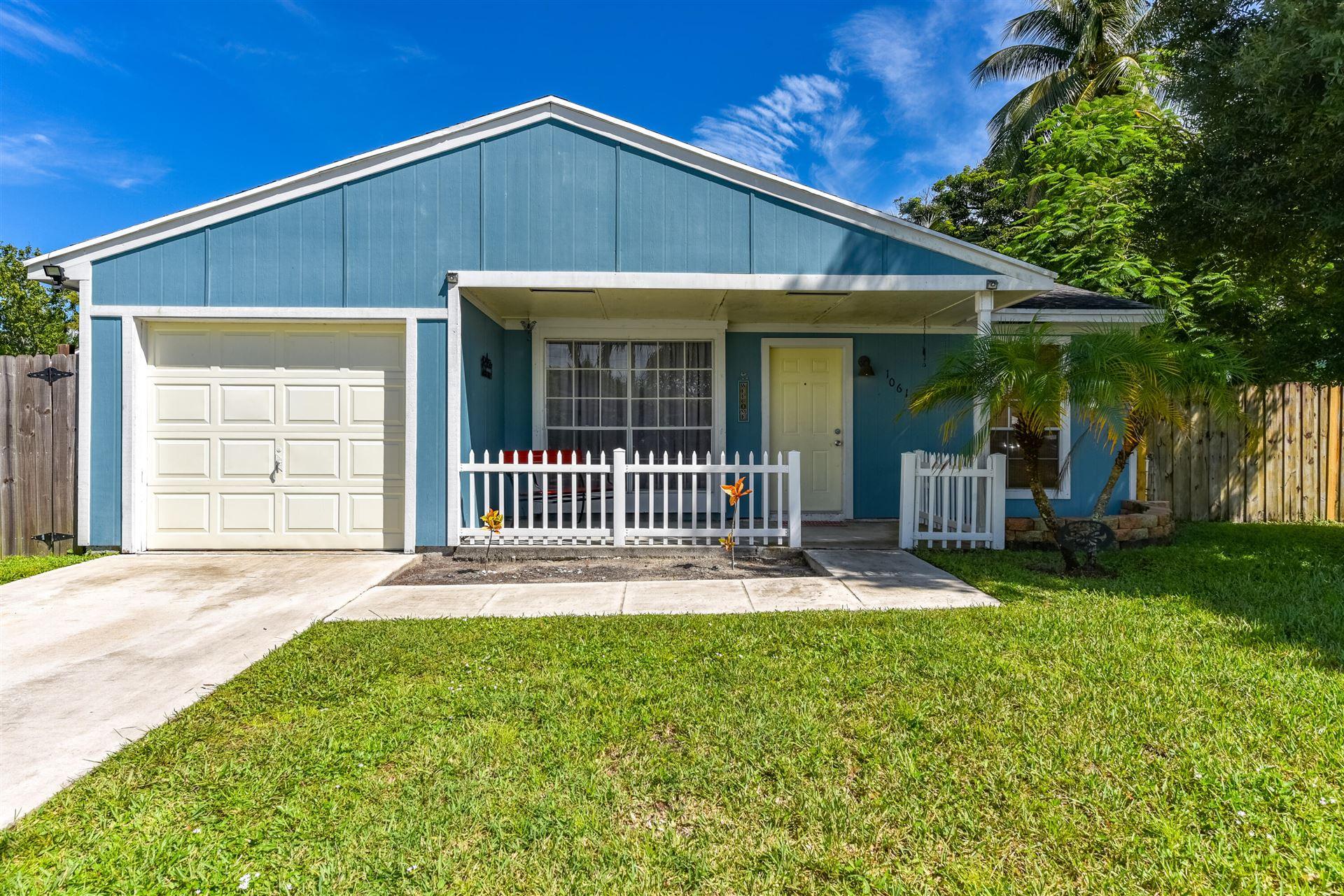 10613 Misty Lane, Royal Palm Beach, FL 33411 - #: RX-10745651