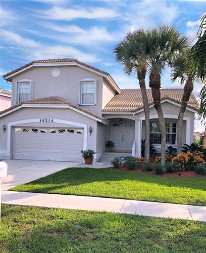 Photo of Listing MLS rx in 18014 Clear Brook Circle Boca Raton FL 33498