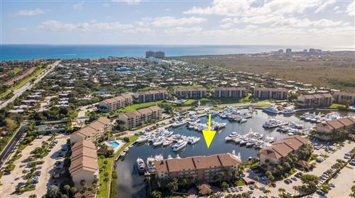 Photo of 2601 Marina Isle Way #304, Jupiter, FL 33477 (MLS # RX-10594652)