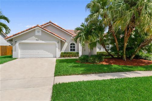 Photo of 361 Apache Lane, Boca Raton, FL 33487 (MLS # RX-10651652)