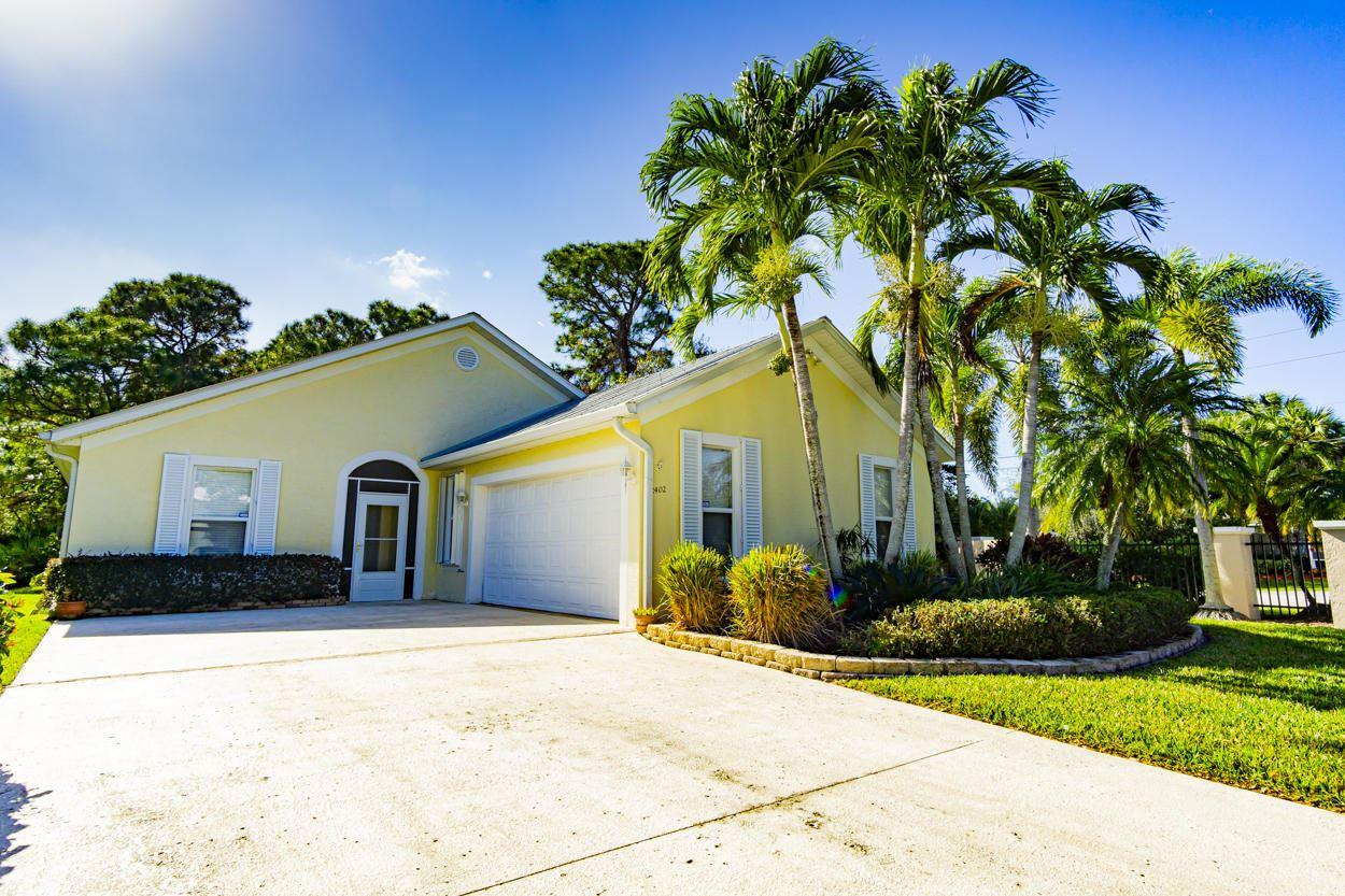 2402 SW Estella Terrace, Palm City, FL 34990 - #: RX-10681652