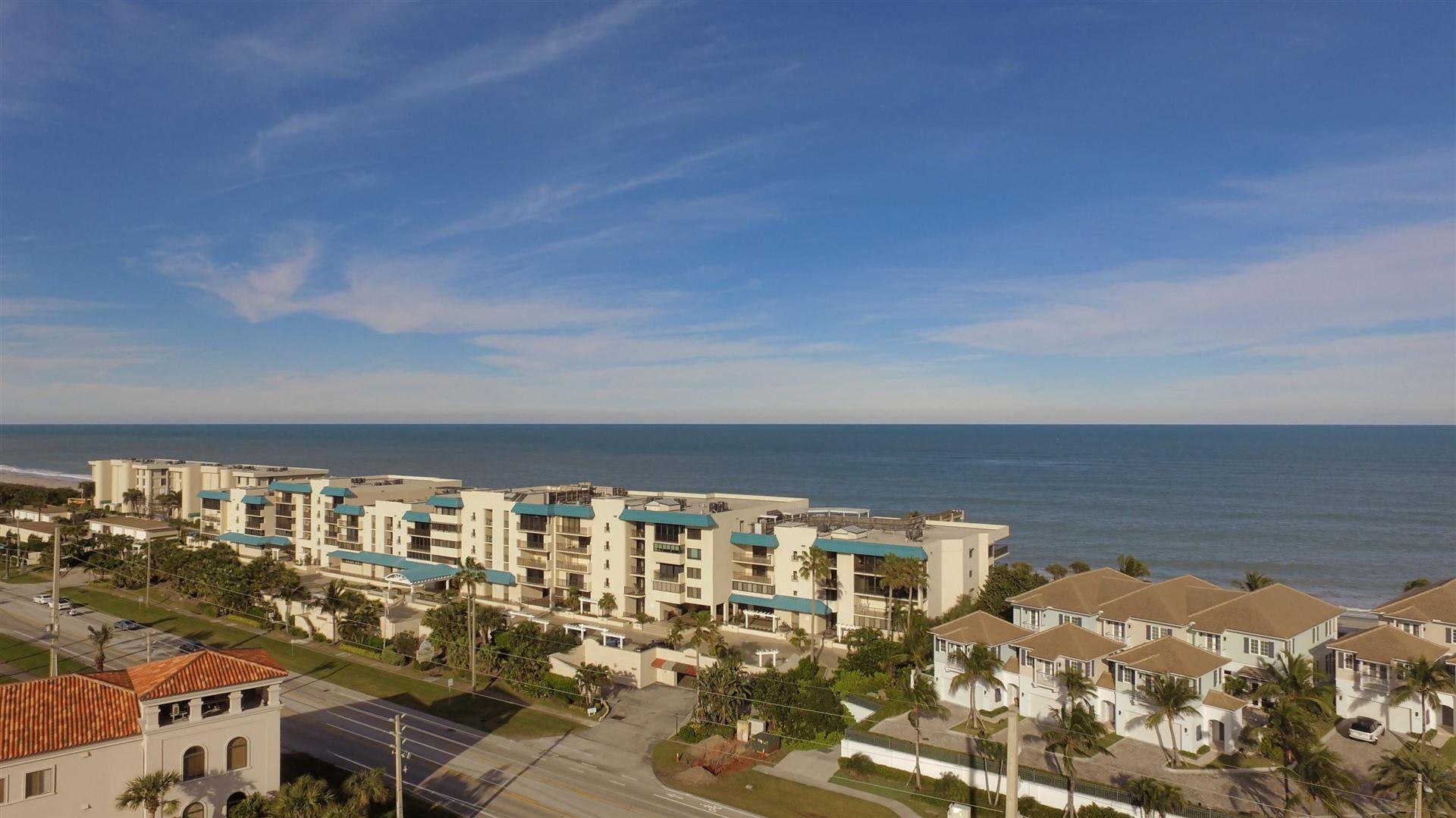 4800 Highway A1a #214, Vero Beach, FL 32963 - #: RX-10682652