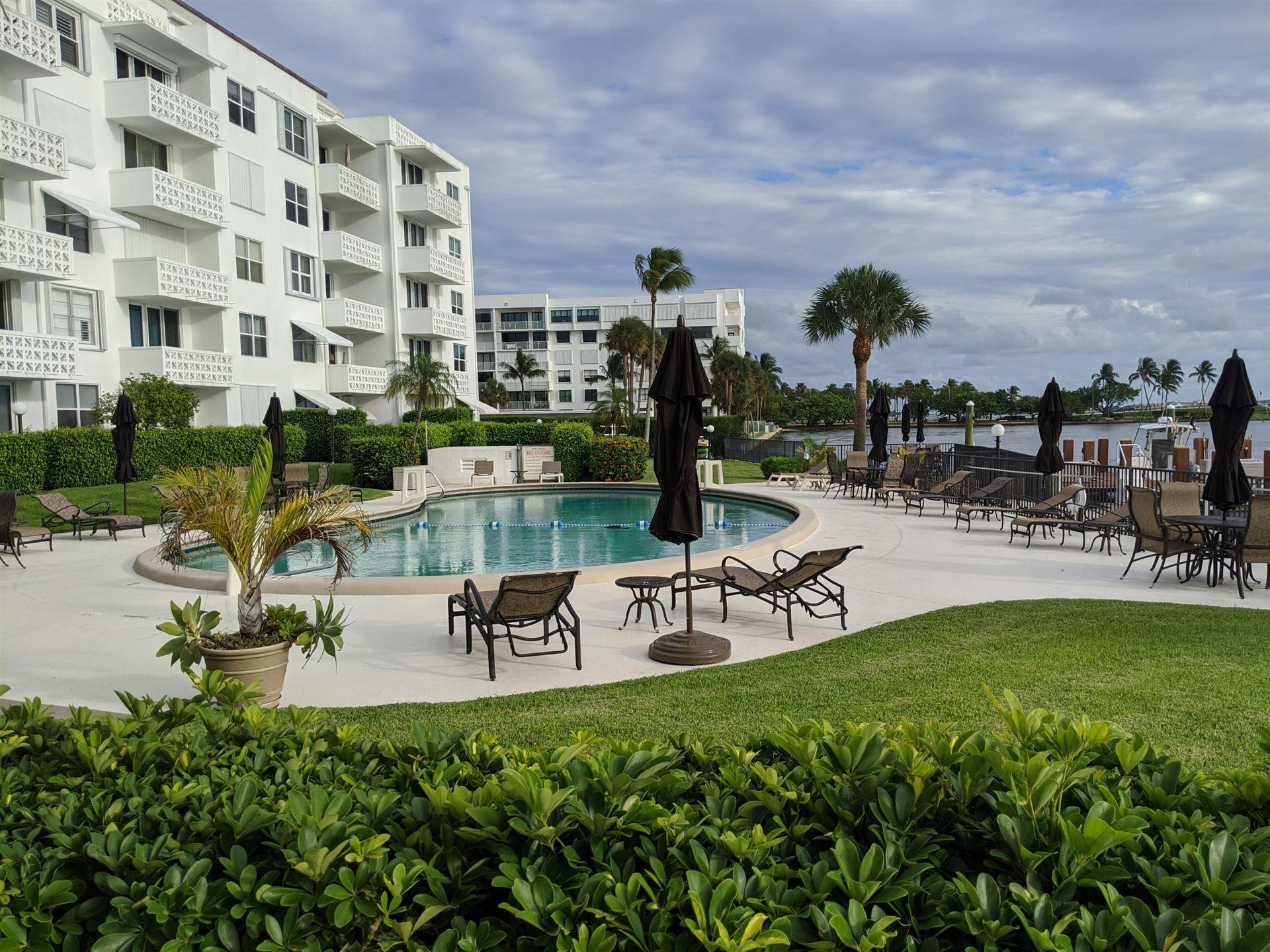 2840 S Ocean Boulevard #5090, Palm Beach, FL 33480 - MLS#: RX-10689652