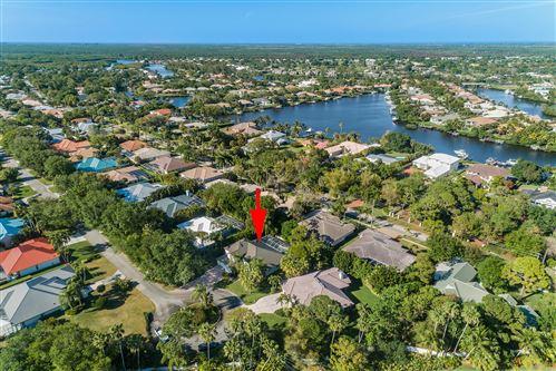 Photo of 19125 SE Coral Reef Lane, Jupiter, FL 33458 (MLS # RX-10654653)
