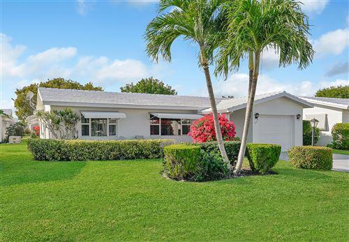Photo of 109 SW 9th Street, Boynton Beach, FL 33426 (MLS # RX-10687653)