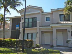 Photo of 2801 Sarento Place #105, Palm Beach Gardens, FL 33410 (MLS # RX-10733653)