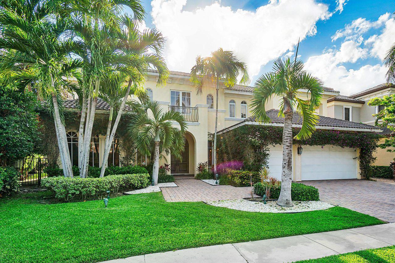 17593 Middle Lake Drive, Boca Raton, FL 33496 - #: RX-10630653