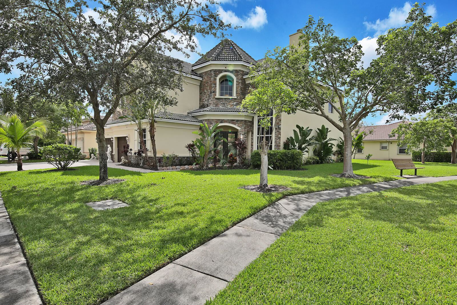 9292 Pineville Drive, Lake Worth, FL 33467 - #: RX-10657653