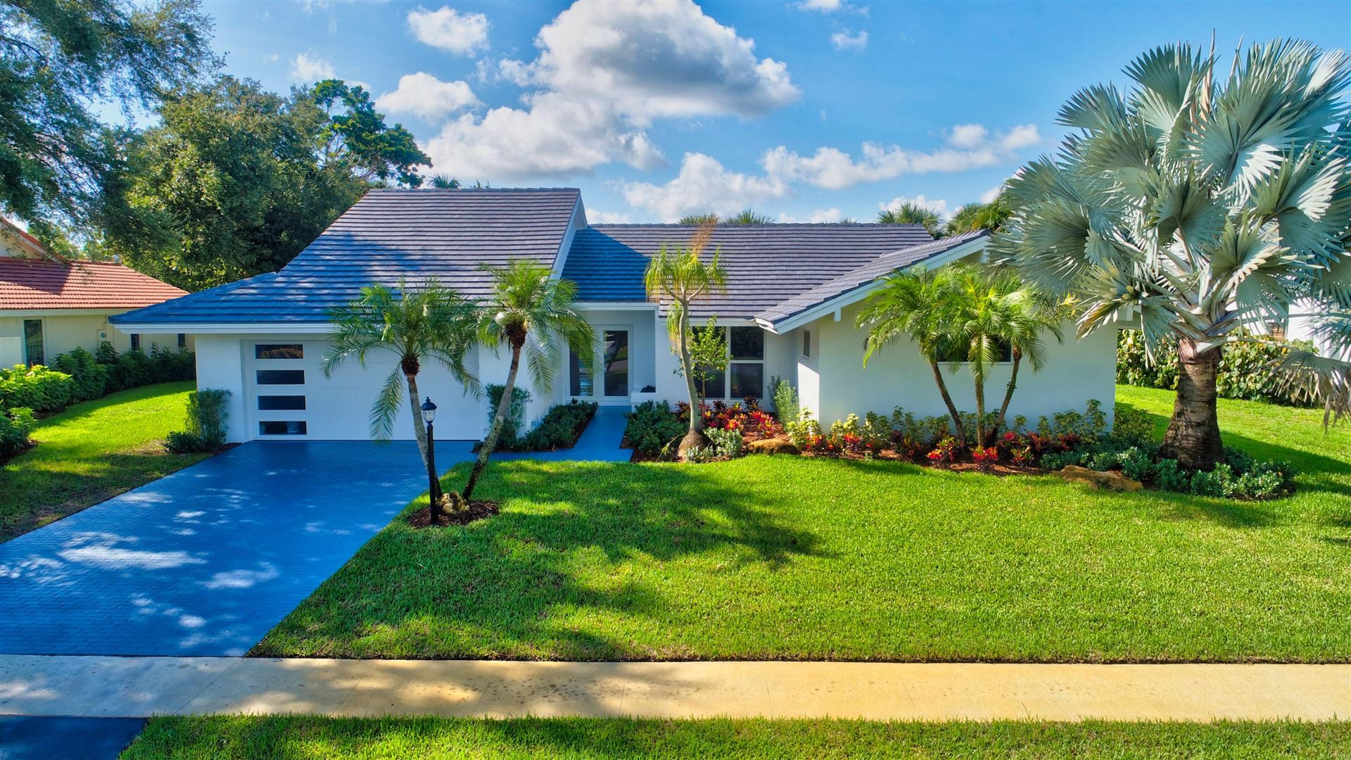 3763 Red Maple Circle, Delray Beach, FL 33445 - #: RX-10683653